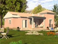 mediterranian villa 3d max