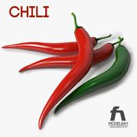 Pepper Chili