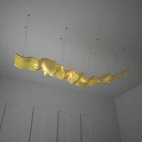 wave lamp max
