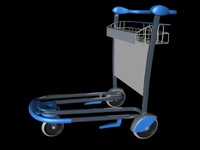 Airport-Cart