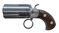 Flare gun
