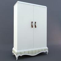 bruno zampa cabinet max