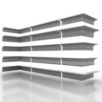 Cornice Molding Pack 2