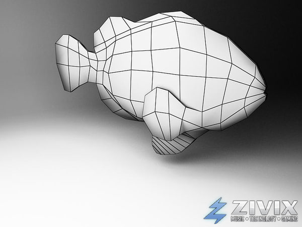 free tropical fish pack 3d model - Tropical Fish Pack... by ZivixLLC