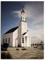 3d model of church november rain