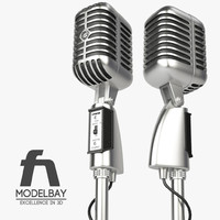 Shure Microphone 55SH
