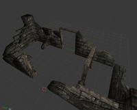 ruins pack 1