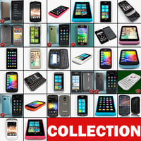 Cellphones Collection 71