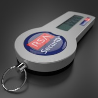 rsa securid fob 3d 3ds
