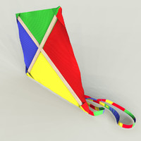 3ds max kite prop