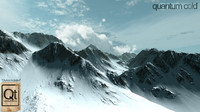 Alpine Terrain Pack