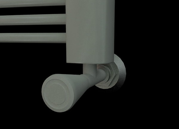 radiator heating 04 3d model - radiator heating 04... by BIGVICEROY