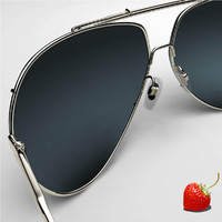3d model sunglasses glasses