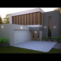 Modern House 2.0
