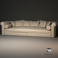 sofa baxter alfred ma