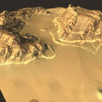 Canyon_terrain