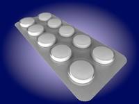 Pills pack