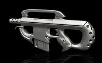 3d gun sub