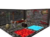 medieval torture room max