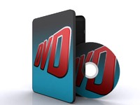 dvd case max free