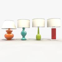 Lamp Pack