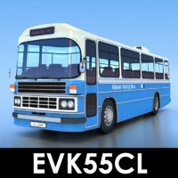 3ds max hong bus albions viking