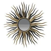 sun mirror black 3ds