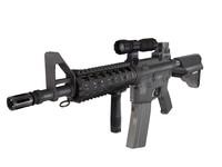 max m4a1 gun