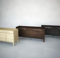 Bjursta Sideboard IKEA