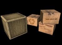 Crate & Carton