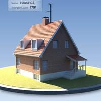 Scandinavian House 4