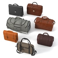 maya bag set men