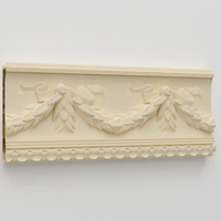 3ds classical interior wall