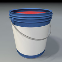 paint bucket 3ds