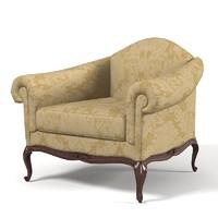 selva classic armchair max