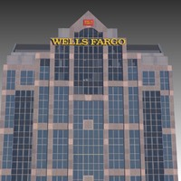 Wells Fargo Raleigh
