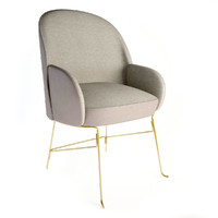 beetley small brige armchair max