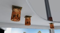 Eglo Troya ceiling light