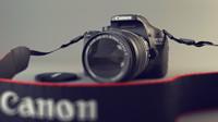 Canon EOS 550D 18-55Kit