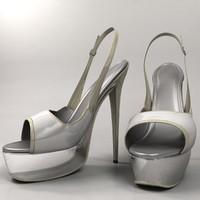 3d heel shoe