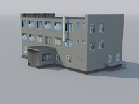 max low-polygonal building games