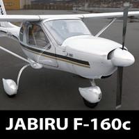 Jabiru F-160