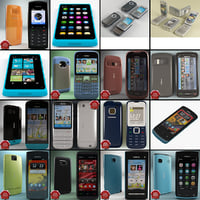 Nokia Phones Collection V6