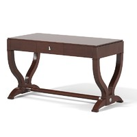 selva desk table 3d 3ds