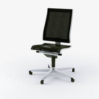 Chair Wilkhahn SolisF