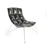 maya knoll laub lounge chair