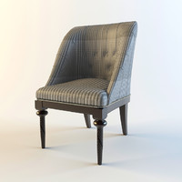 Ralph Lauren MAYFAIR OCCASIONAL CHAIR