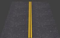 3d model road