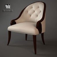 maya christopher guy armchair