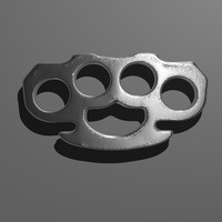 max brass knuckles